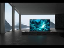 BRAVIA_85ZH8_8K HDR Full Array LED TV_Lifestyle_01