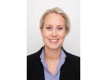 Ingrid Lehne, rådgiver innen bank og finans i Capgemini Invent