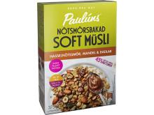 Pauluns SOFT Musli Mandel Dadlar