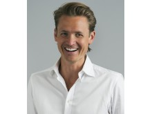 Niklas Adalberth, co-founder and deputy CEO