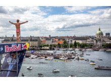 Red Bull Cliff Diving Opera