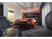 V8_Hotel Cologne@Motorworld, Themenzimmer_Ford
