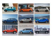 Volkswagen Bilsalg 2019