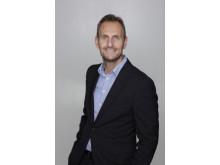 Jesper Aagaard, Managing Director Interoute Nordics