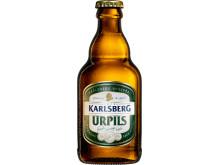 Karlsberg UrPils Stubbiflasche