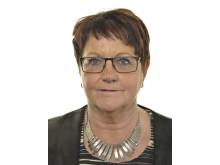 Eva Sonidsson (S), riksdagsledamot från Västernorrland och ledamot i civilutskottet