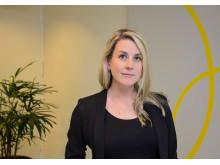 Pressmeddelande Louise B Hjalmarsson, Region Örebro län 2018