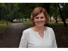 Koalition för Linköping: Helena Balthammar (S)