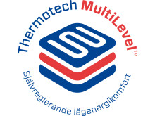 Thermotech MultiLevel - symbol