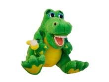 Bodil krokodil