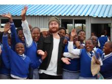 The Moniker i Sydafrika