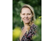Charlotta Szczepanowski, chef för Hållbarhet & Kvalitet på Coop