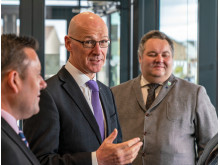 MSP JOHN SWINNEY_ELGIN HIGH SCHOOL OPENING_22 OCTOBER 2018_ AR704500-Edit