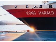 MS Kong Harald