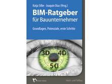 BIM-Ratgeber für Bauunternehmer (2D/tif)