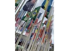 Hela världen representerad på ITB Berlin