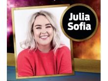 Julia Sofia til Åbent Hus