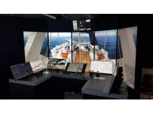 High res image - Kongsberg Digital - K-SIm Fishery
