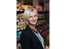HR-direktör Louise Ring