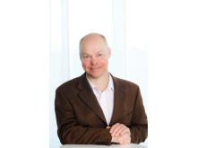 Speaker - Gunnar Karlsson