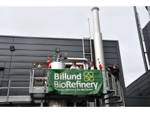 Billund BioRefinery indvielse af Exelys_2