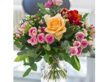 """Blumenstrauss """"Meine Beste"""" zum Muttertag 2019"""