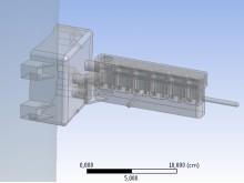 Banbrytande Marsinstrument utvalt av ESA