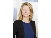 Anna Jarnö, affärsansvarig Underhållsmässan