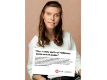 Kampanjbild Ansökan om ett vanligt liv