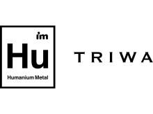 TRIWA x HUMANIUM - logo