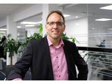 Anders Hansson, privatekonom Sparbanken Skåne