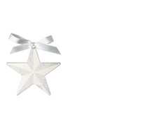 R_Silver_Collection_Christmas_Silver_Star_8_cm
