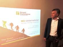 Smart Commerce schließt sich mit dem SAP Hybris Experten niin zusammen