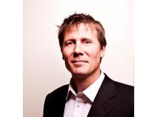 Aslak Sverdrup, Lufthavndirektør Bergen lufthavn, Flesland