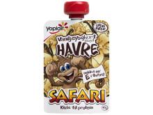 Safari_Klemmepose_vanilje