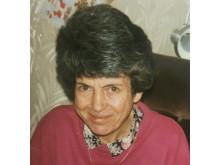 Victim: Joy Hewer