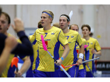 Sverige herrlandslag i innebandy.
