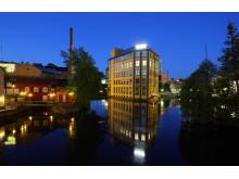 Arbetets Museum i Norrköping