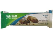 Nutrilett Crunch Bar -ateriankorvikepatukka