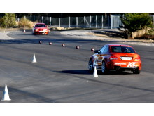 Driver Training - Driving is Science