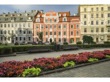 Pullman Hotels & Resorts Riga