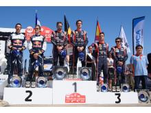 Hyundai Motorsport vinner Tour de Corse.