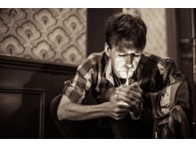 Pressebillede: John Murry / 4. marts i Ideal Bar Live