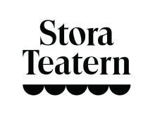Logotyp Stora Teatern