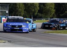 Mattias Andersson 02. Foto: Racefoto