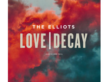 "The Elliots - omslag till ""Love 
