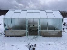 Magdalena Forsbergs växthus