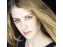 Malin Byström, sopran, i rollen som Elettra i Idomeneo på Drottningholms Slottsteater 2014
