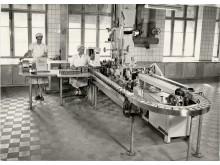Tillverklning av Ergo Cacao, 1940