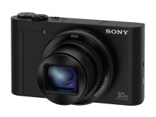 DSC-WX500 von Sony_schwarz_03